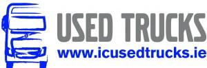 IC221 Used Trucks Logo